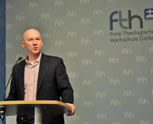 Matthias Pankau, Leiter der Evangelischen Nachrichtenagentur
